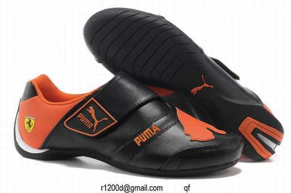chaussure puma ferrari jaune nouvelle collection chaussure puma 2013 chaussure puma drift cat. Black Bedroom Furniture Sets. Home Design Ideas