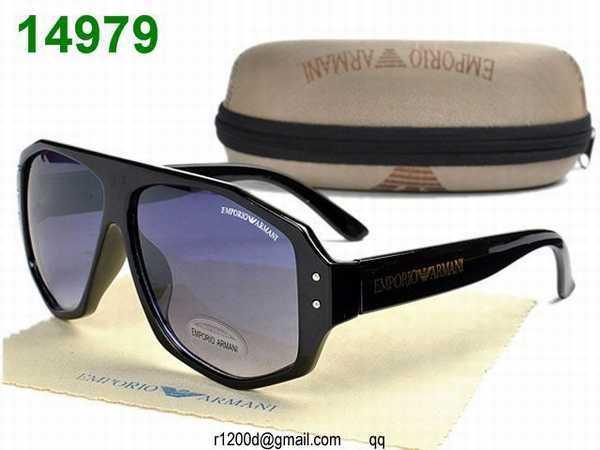 lunette de marque homme pas cher lunettes de soleil armani. Black Bedroom Furniture Sets. Home Design Ideas